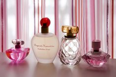 perfume- strong smells like perfume or candles can trigger a headache