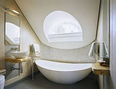 25 Unforgettable Bathroom Designs | Shelterness