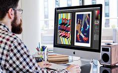 Qual Melhor Apple iMac Para Designers Gráficos ?