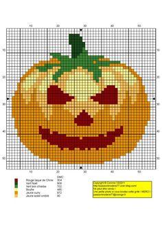 Halloween - Citrouille - Pumpkin - free