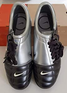 4ea4902c1a48 Nike Air Total 90 III TF Astro Turf Trainers Shoes Football Original 2005  New Men's UK