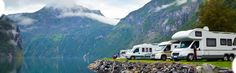 Rent an RV in Canada and explore the region at your leisure. Visit Vancouver, Toronto or Calgary in an RV Rental Canada. Find the best RVs & campers here! Motorhome Rentals, Rv Rental, Location Camping Car, Rv Camping, Camping Gadgets, Camping Life, Campsite, Going Off The Grid, Campervan Hire