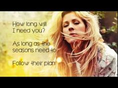 Ellie Goulding - How Long Will I Love You [Lyrics]