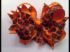 Hand made hair clip by NanasCreations101 on Etsy, $3.00