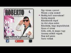 ✮ Roberto ~ Úgy várom a percet (teljes album) Polaroid Film, Album, Youtube, Musica, Youtubers, Youtube Movies, Card Book