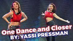 Yassi Pressman, First Dance, Tvs, Bikinis, Swimwear, Cover, Fashion, Bathing Suits, Moda