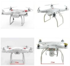 Mejora para aterrizaje para helicóptero control remoto DJI Phantom 1/2/Vision - ancho y alto - http://www.midronepro.com/producto/mejora-para-aterrizaje-para-helicoptero-control-remoto-dji-phantom-12vision-ancho-y-alto/