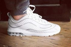 finest selection 96ae2 27aee Nike Air Max Mercurial R9 Triple White New Trainers, Hot Shoes, Sneaker  Release,