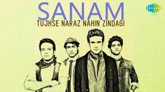 Tujhse Naraz', one of Gulzar Sahab's most loved songs, that delicately captures the complexity of life.  'SANAM' is an Indian Pop Band based in Mumbai. The group consists of Sanam Puri (Vocals), Samar Puri (Guitar), Venky (Bass Guitar) and Keshav Dhanraj (Cajon)  Song :: Tujhse Naraz Nahi Zindagi Singer :: Sanam Original Singer :: Lata Mangeshkar Music Director :: Rahul Dev Burman Music Re-Arranged By :: Sanam Lyricist :: Gulzar Video Director :: Sanam
