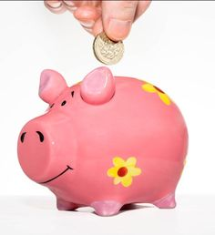 Money Saving Challenge - Don't pay full price for anything!  Great tips!