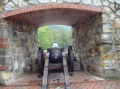 Castle of Diosgyor (Miskolc) - 2020 All You Need to Know Before You Go (with Photos) - Miskolc, Hungary Great Plains, Cannon, Hungary, Trip Advisor, Fields, The Past, Palaces, Castles, Guns