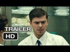 Intense Trailer for the JFK Assassination Film PARKLAND