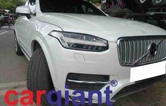 Tyres Side Line Volvo Xc90 D5