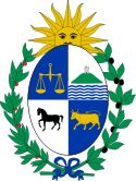 July 18, 2013 is Constitution Day in Uruguay #NationalHoliday