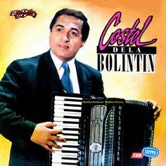 MUZIKA BALKANA - BALKAN MUSIC: COSTEL de la BOLINTIN - Solo acordeon