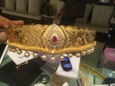Gold vadyanam