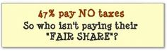 Fair Share? And how many entitlements did they get? How many jobs did they create? Google socialism and wake up!