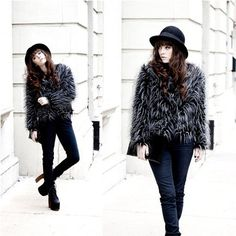 Women Winter Warm Faux Ostrich Feather Fur Coat Long Hair Party Jacket Casual Plus Size Fake Fur Coats