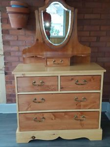 Handcrafted NEW  Dresser