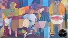 #ArteCallejero #MadeInMDQ #MardelPlata #MDQ #StreetArt