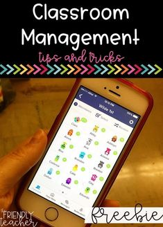 Grab a free resource for classroom management along with some great tips and tricks! Learn how to use classroom DOJO in your class! Class Dojo, Classroom Management Tips, Behavior Management, Class Management, Master Degree Programs, Types Of Education, Importance Of Time Management, Online College, College Tips