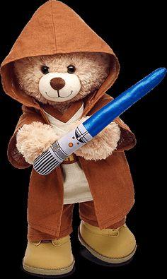 tøj til build a bear