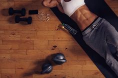Usually when it comes to ab and core training we use equipment like stability ball, medicine ball, and various no equipment floor exercises. Because one of the main functions of the core and abs is...