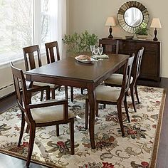 Pinterest the world s catalog of ideas for Dining room jcpenney