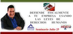 Empresario usa el Blindaje Fiscal de la Ley de Derecho Humano  Mas info @ http://cabosociety.com/Seminario.htm