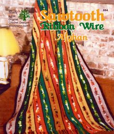 """Indian style afghan patterns   ... Instructions given for 46"""" x 60"""" afghan. Electronic download. $ 2.95"""