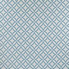 Coolum Turquoise by Warwick   Outdoor Fabrics   TM Interiors Limited