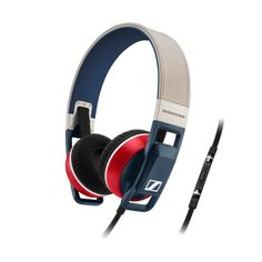 Sennheiser URBANITE on-ear Nation