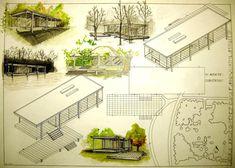 DetalleLogia: 13 Casas Icónicas del S.XX - Versión extendida