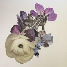 Collage by Clare Boersch