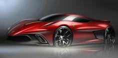 Ferrari FX - Mauricio Cavalheiro
