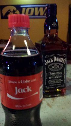 I like the way you think, Coke. #TFM