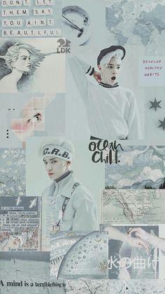 — strawberrymurlk K Wallpaper, Tumblr Wallpaper, Aesthetic Backgrounds, Aesthetic Wallpapers, Nct 127, Do Homework, Fandoms, Nct Taeyong, Kpop Aesthetic