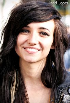 Lights Poxleitner -She's so beautiful!