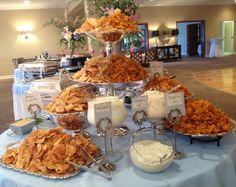 Sara Beth & Trae's Southern Sophistication Wedding Celebration