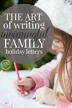 How to Write a Non-Braggy Christmas Letter