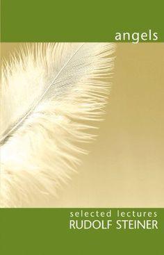 Angels by Rudolf Steiner - Rudolf Steiner Press