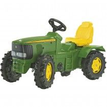 Find Kettler John Deere Farm Trac Pedal Tractor in the Ride-On Toys category at Tractor Supply Co.This Kettler John Deere Farm Trac Pedal Tracto Childrens Garden Toys, Kids Garden Toys, Pedal Tractor, New Tractor, John Deere Kids, Kids Ride On Toys, Chain Drive, Farm Toys, Tractor Supplies