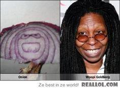 look alikes