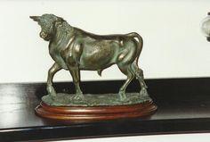 marmolina, bronce