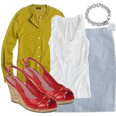 Wearing 5/24/2011 by my4boys on Polyvore