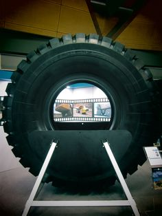 #MaxamTire #2013 #Tire #Tyre #Tires #Show #AIMEX #Sydney #Australia #Stamford #Exhibition #OTR #Solid #Pneumatics #BigTire #Industrial #Construction #Mining #Smooth #Running