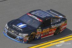 Dale Earnhardt Jr., 2015 Coke Zero 400