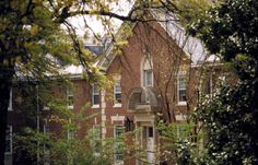 Walter K. Greene Hall, Wofford College