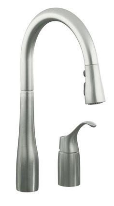 56 best pull out kitchen faucets images rh pinterest com
