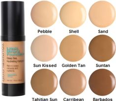 Youngblood Liquid Mineral Foundation - 1 oz.........This is a great foundation!!!